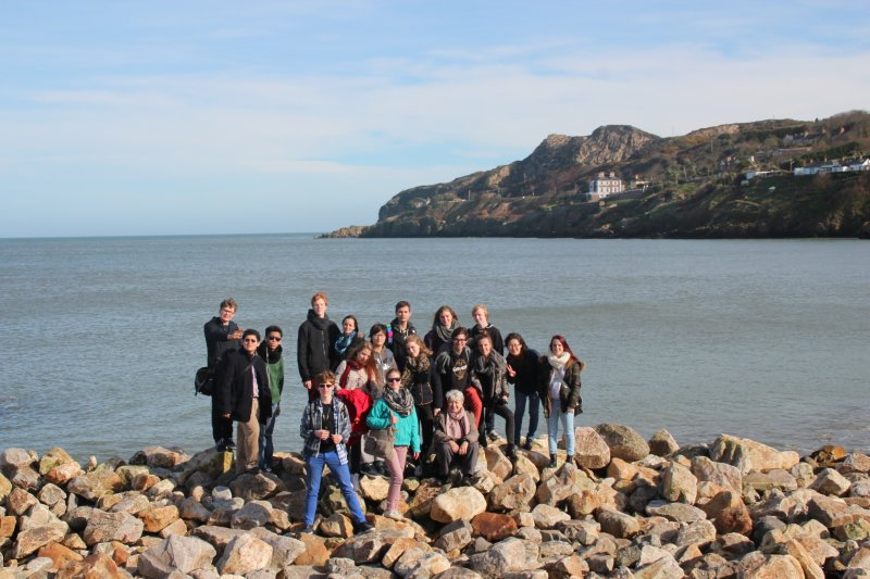 Howth 1